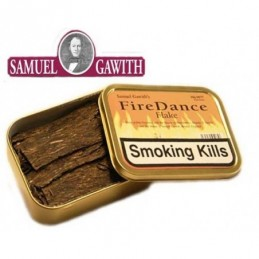 Sam Gawith Firedance Flake