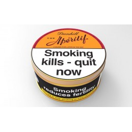 Dunhill The Aperitif 50g Tin