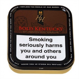 Macbaren Bold Kentucky 50g Tin