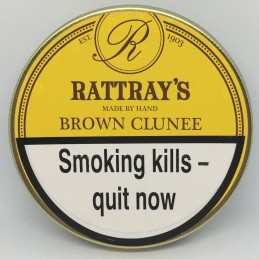 Rattray's Brown Clunee 50g Tin