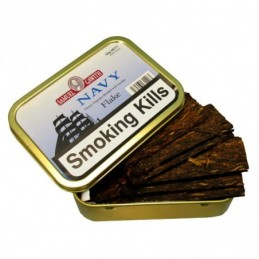 Sam Gawith Navy Flake 50g Tin